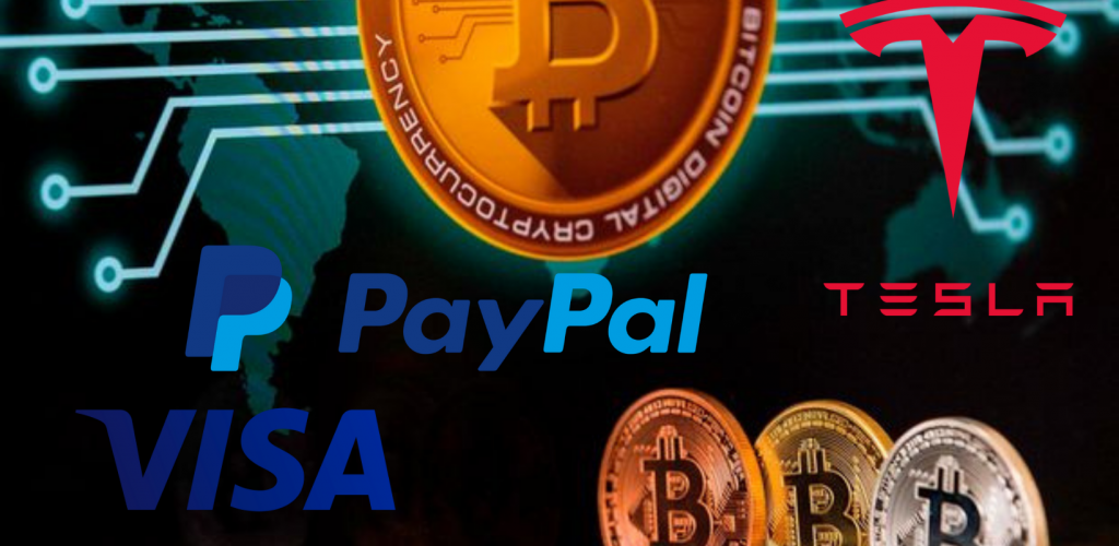 Bitcoin Payments